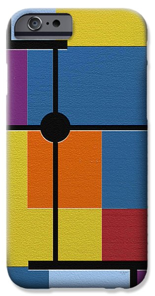 Oracle iPhone Case by Ely Arsha