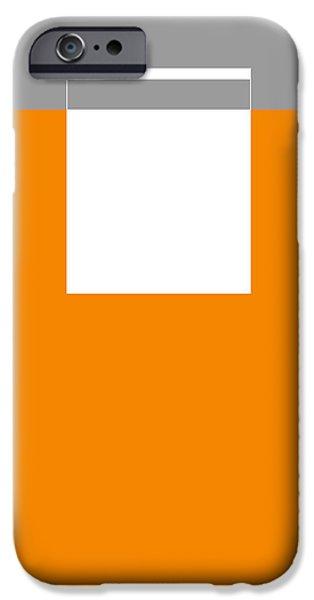 Ore iPhone Case by Naxart Studio