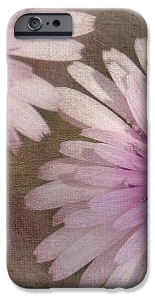 Pastel Pink Passion iPhone Case by Benanne Stiens
