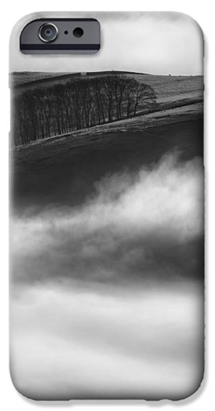 Peak District Landscape iPhone Case by Andy Astbury