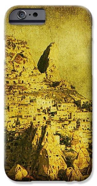 Persian Empire iPhone Case by Andrew Paranavitana