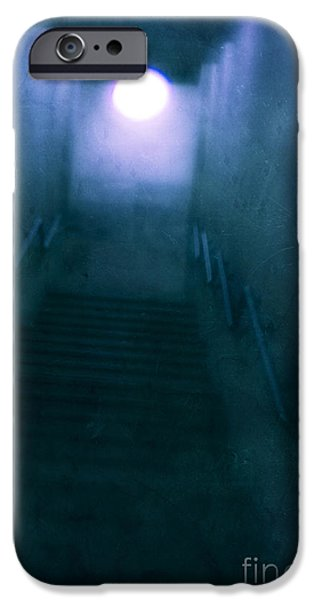 Have iPhone Cases - Phantasm iPhone Case by Andrew Paranavitana
