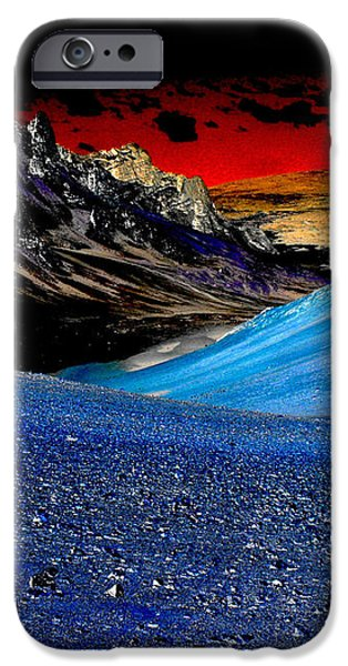 Pictures from Venus iPhone Case by Rebecca Margraf