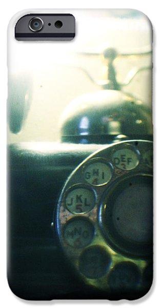 Predecessor iPhone Case by Andrew Paranavitana