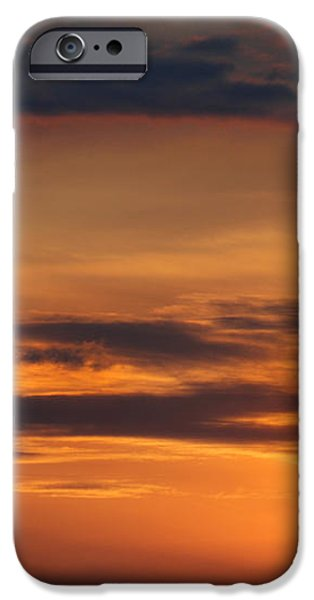 Reach for the Sky 10 iPhone Case by Mike McGlothlen