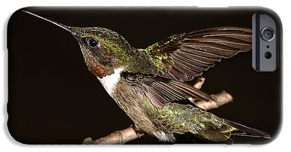 Ready To Fly iPhone Cases - Ready set go hummer iPhone Case by Randall Branham