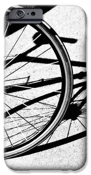 Ready to Ride iPhone Case by Susan Leggett