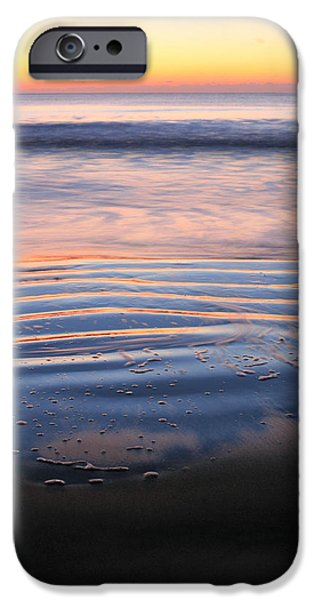 Receding  iPhone Case by JC Findley