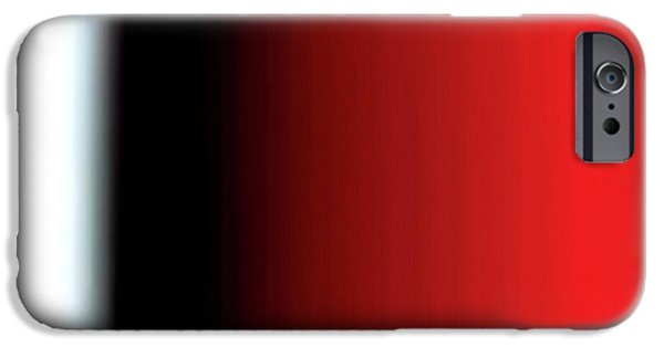 Jubilee Digital iPhone Cases - Red Wine iPhone Case by Pet Serrano