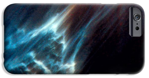 23 iPhone Cases - Reflection Nebula iPhone Case by Space Telescope Science Institute NASA