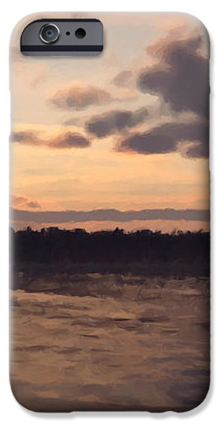 Room 12A 43 iPhone Case by S Lurk