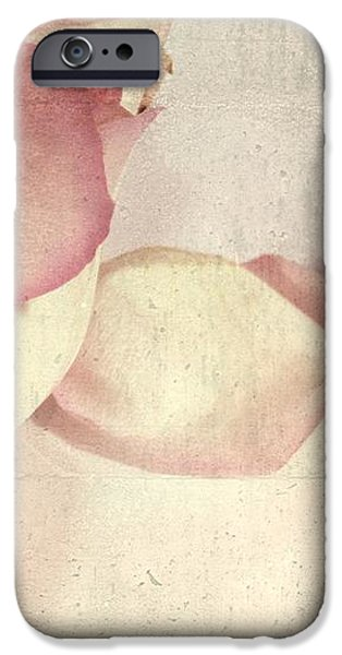 Roses iPhone Case by Sophie Vigneault