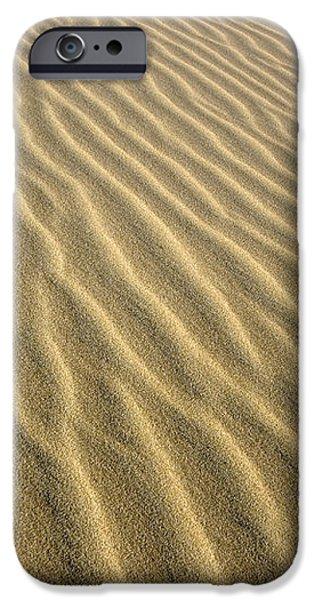 Sandhills iPhone Case by MotHaiBaPhoto Prints