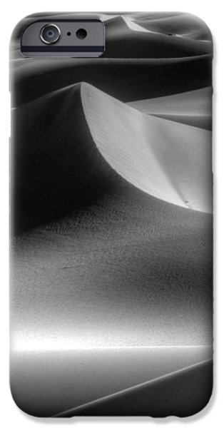 Sands Of Time iPhone Case by Bob Christopher