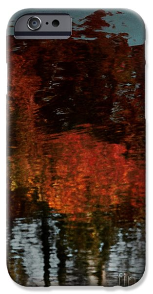Charles River iPhone Cases - Say It Softly iPhone Case by Dana DiPasquale