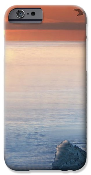 Sea Magic iPhone Case by Betty LaRue