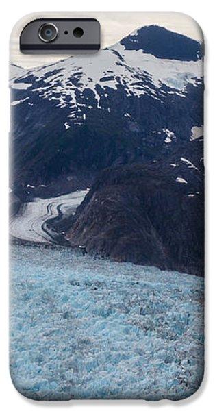 Seas of Ice iPhone Case by Mike Reid