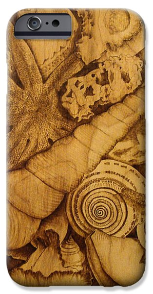 Settled  iPhone Case by Jo Schwartz