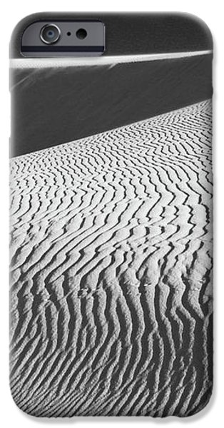 Slipping Through My Fingers iPhone Case by Laurie Search