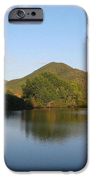 Smooth Sailing On The Douro iPhone Case by Arlene Carmel
