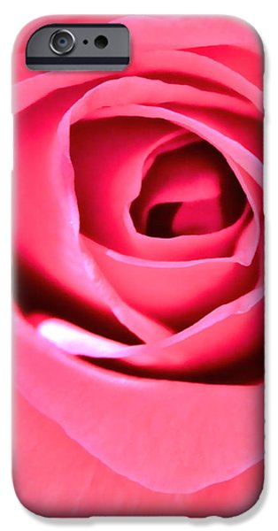 Soul Searching iPhone Case by Gwyn Newcombe