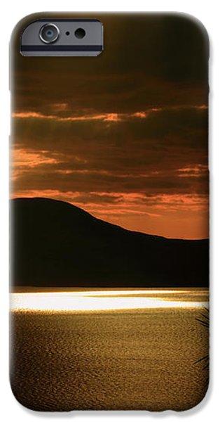 Spotlight Bay iPhone Case by Aidan Moran
