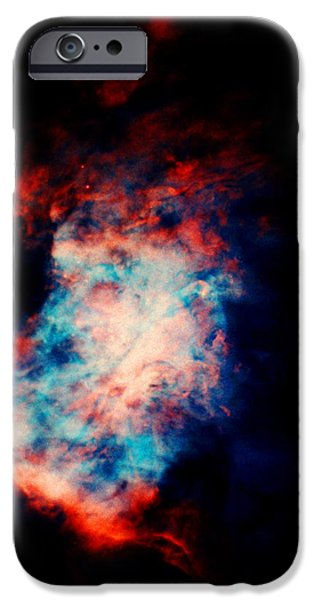 Star Birth iPhone Case by NASA