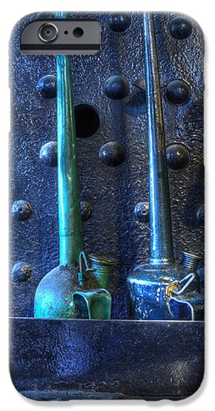 Steampunk 3 iPhone Case by Bob Christopher