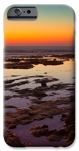 Still Waters iPhone Case by Nadya Ost
