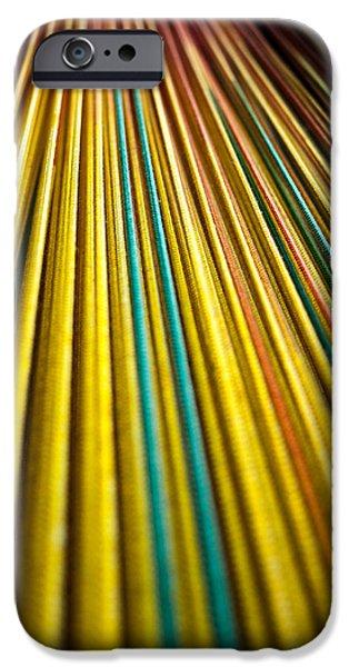 String Theory iPhone Case by Hakon Soreide