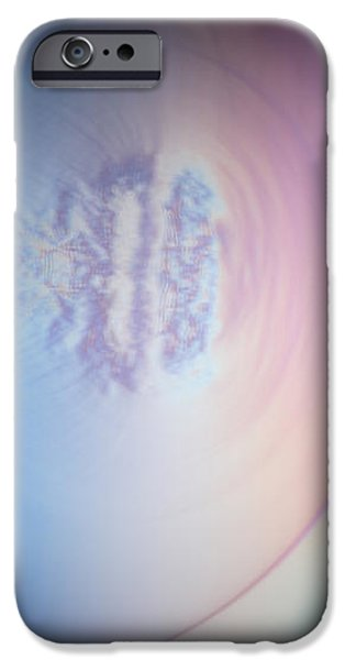 Supersonic Shockwave iPhone Case by Ted Kinsman