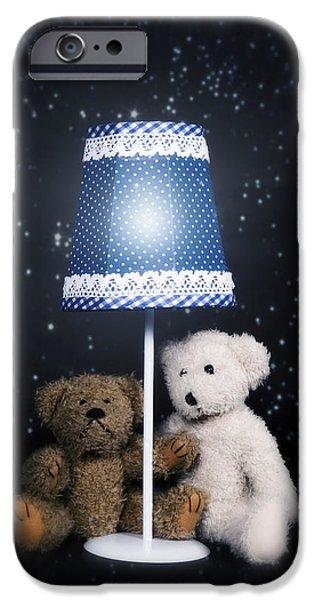 teddy bears iPhone Case by Joana Kruse
