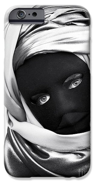 Bedouin iPhone Cases - The Bedouin iPhone Case by John Rizzuto