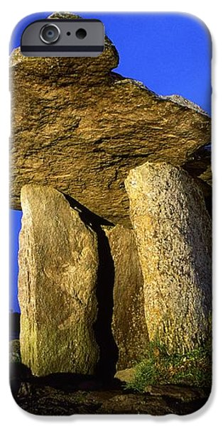 The Burren, County Clare, Ireland iPhone Case by Richard Cummins