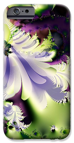 The Butterfly Effect . Version 2 . Square iPhone Case by Wingsdomain Art and Photography