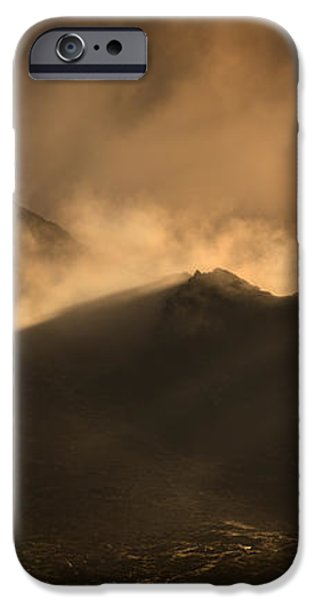 The Chancel iPhone Case by Andy Astbury