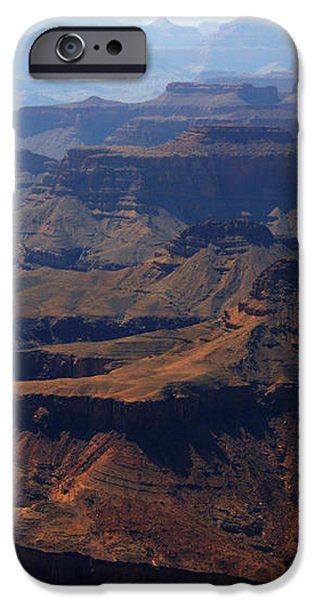 The Colorado River iPhone Case by Susanne Van Hulst