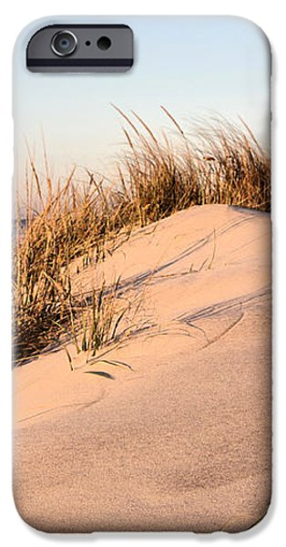 The Dunes of Jones Beach iPhone Case by JC Findley