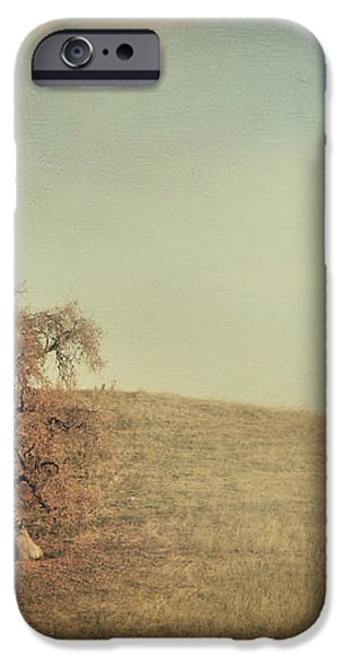 The Neverending Loneliness iPhone Case by Laurie Search