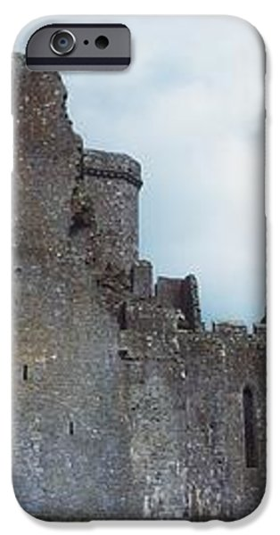 The Rock Of Cashel, Co Tipperary iPhone Case by The Irish Image Collection
