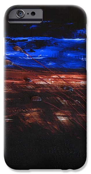 The Storm iPhone Case by Mauro Celotti