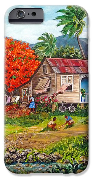 THE SWEET LIFE iPhone Case by KARIN KELSHALL- BEST