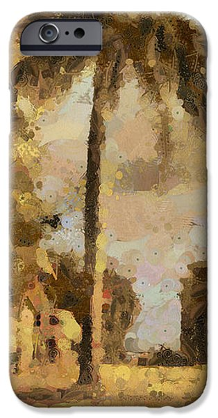 The Wonder Of Fort Pierce iPhone Case by Trish Tritz