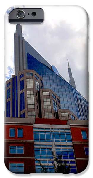 There where modern and old architecture meet iPhone Case by Susanne Van Hulst