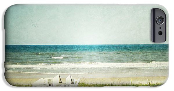 Topsail iPhone Cases - Topsail Perfection iPhone Case by Andrea Hazel Ihlefeld