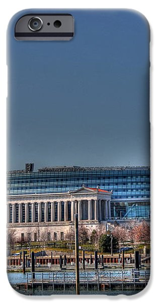 Tranquility Base here--the Eagle has landed iPhone Case by David Bearden