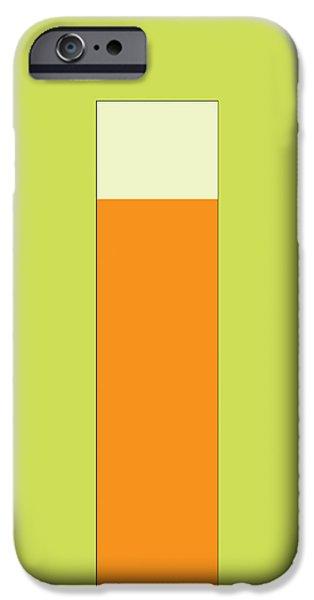 Ula iPhone Case by Naxart Studio