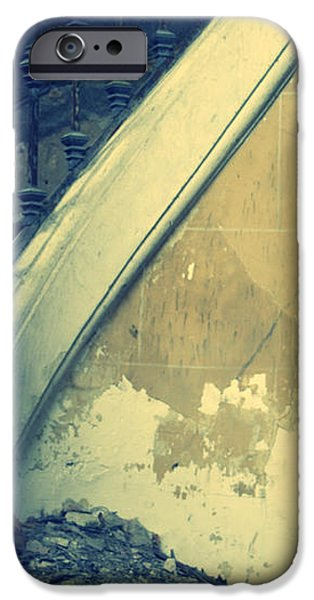 Urban Decay iPhone Case by Nomad Art And  Design