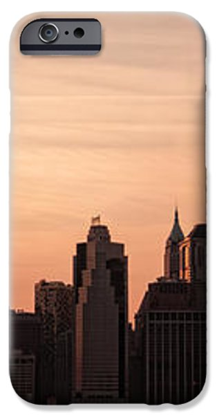 Urban Dreaming iPhone Case by Andrew Paranavitana