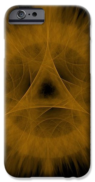 Vanquishing Arcane iPhone Case by Ester  Rogers